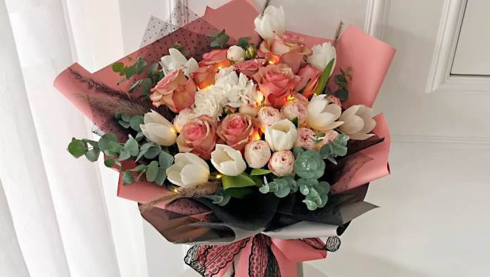 Best Flowers for Delivery