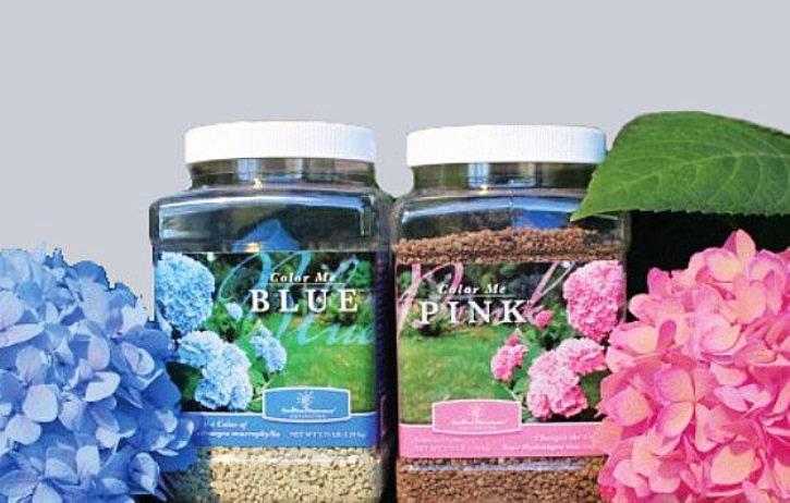 Bonide fertilizer for Hydrangea
