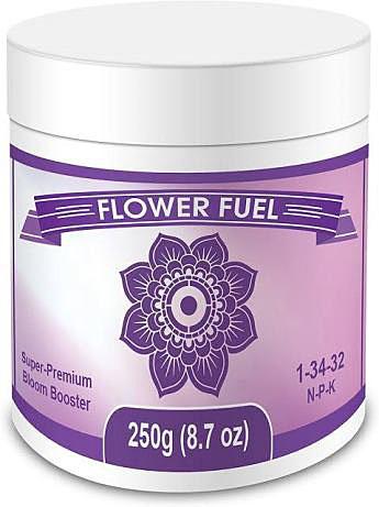 Flower fuel 1-34-32