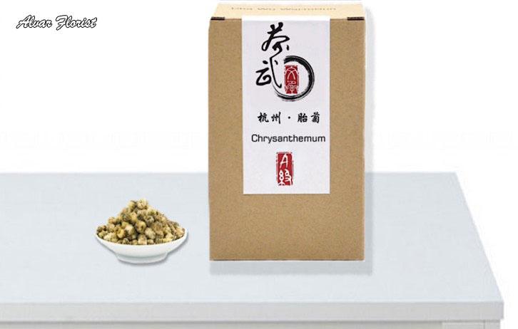 Cha Wu- (A) Chrysanthemum Tea